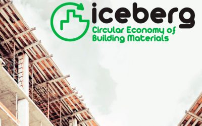 35 public and private organisations from ten countries take part in the European ICEBERG project for the innovative re-use of construction and demolition waste