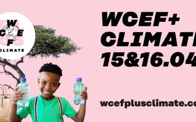 World Circular Economy Forum + Climate