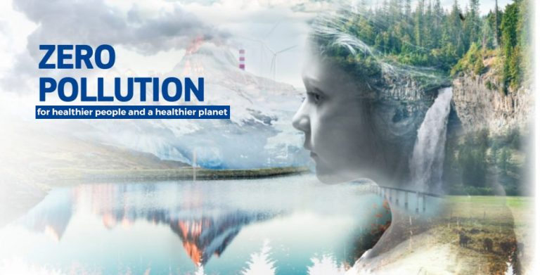 European Green Week 2021: ZERO POLLUTION, for healthier people and a healthier planet