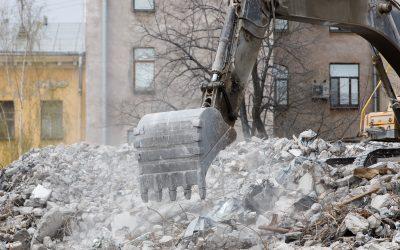 Carbonation of concrete aggregates