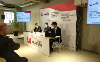Basque construction moving towards a resilient and sustainable model